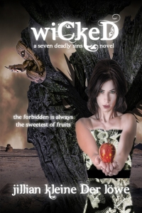 Wicked Front Cover