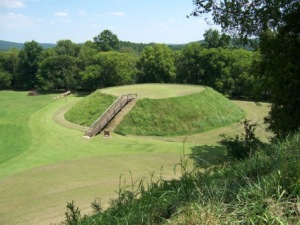 Barbara Monajem Indian Mound