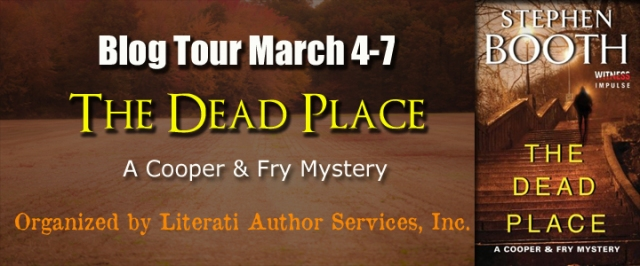 Dead Place Banner RD