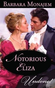Notorious Eliza- JAN 2010 - undone.indd