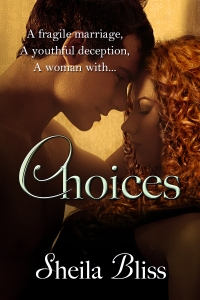 Choices-SheilaBliss book cover-600x900