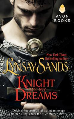 Knight of My Dreams Cover