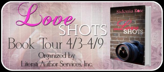 Love Shot's Banner