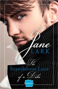 The Scandalous Love of a Duke High Res copy