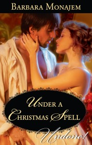 Under a Christmas Spell - NOV 2013 - undone