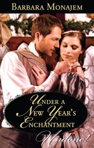 Under a New Year's Enchantment - JAN 2014  -  undone