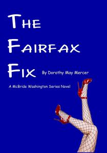 DorothyMayMercer_The_Fairfax_Fix_Front_Cover_Only