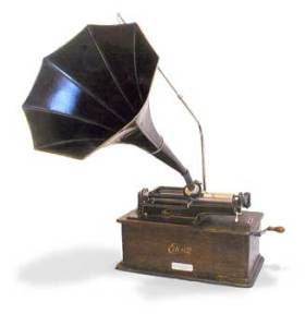 edison-home-phonograph
