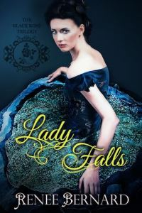 Lady Falls Book Cover