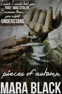 Pices of Autumn Cover