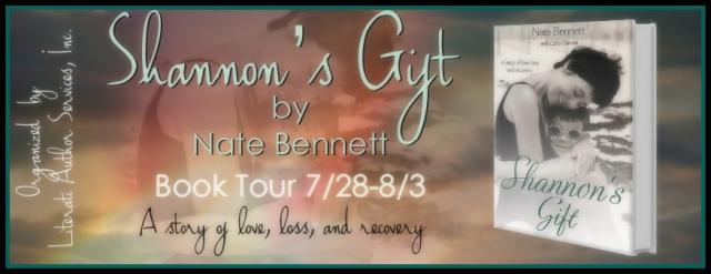 Shannon's Gift Banner