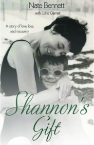 Shannon's Gift book cover