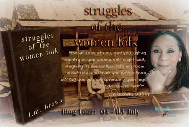 Struggles of the Women Folk Tour-Version