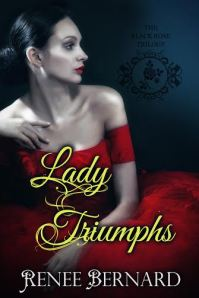 Lady Triumphs - Renee Bernard