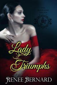 Lady Triumphs - Renee Bernard