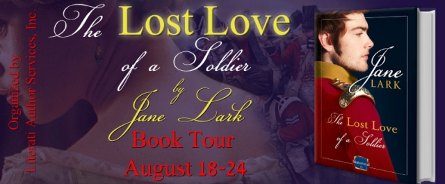 Lost Love Soldier Tour