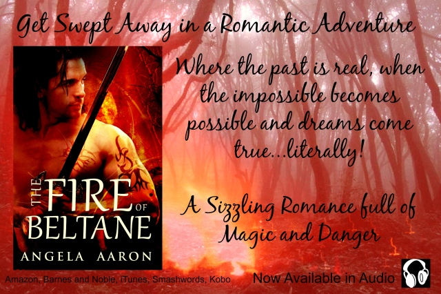 Beltane avail in audio