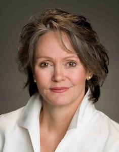 Rosaline Ashford