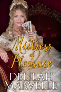 Mistress of Pleasure cover