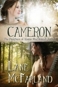 Cameron Cover
