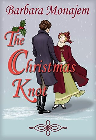 The Christmas Knot by Barbara Monajem