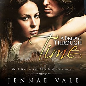 A Bridge Through Time by Jannae Vale