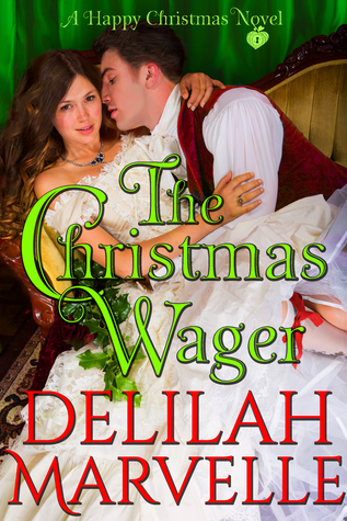 The Christmas Wager
