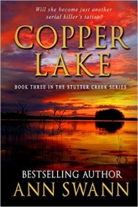 Copper Lake