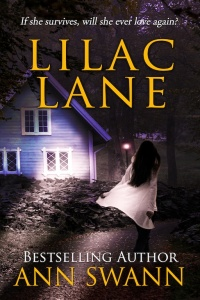 Lilac Lane cover