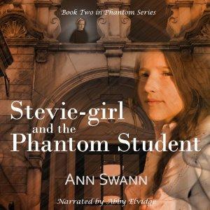 Stevie-girl and the Phantom Student