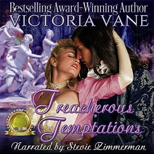 Treacherous Temptations audio