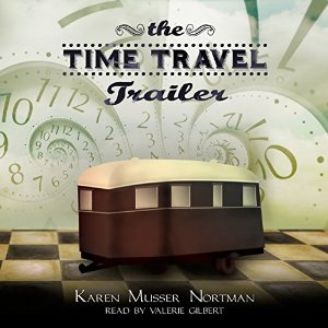 THE Time Travel Trailer