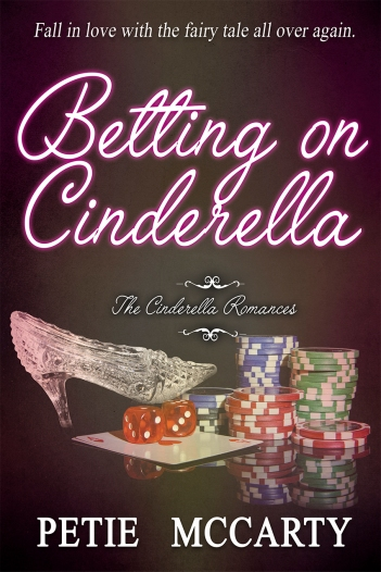 Betting on Cinderella_850x1275