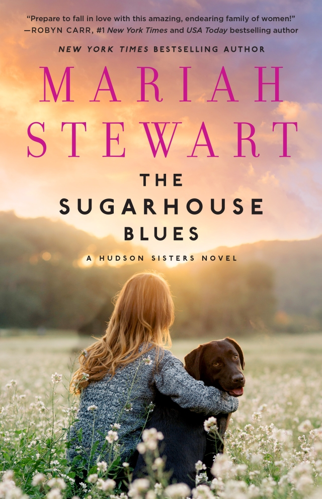 Sugarhouse Blues, book cover