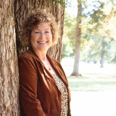 Mary Morgan photo